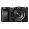 Specification of Sony Alpha 7 rival:  Sony Alpha a6300.