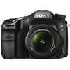 Specification of Nikon D3300 rival: Sony SLT-A68.