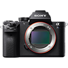Specification of Sony Alpha 7S rival:  Sony Alpha 7S II.