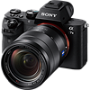 Specification of Sony Alpha 7 rival:  Sony Alpha 7 II.