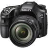Specification of Nikon D3300 rival: Sony SLT-A77 II.