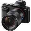 Specification of Sony Alpha 7 rival:  Sony Alpha 7S.