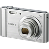Specification of Sigma dp2 Quattro rival: Sony Cyber-shot DSC-W800.