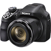 Specification of Panasonic Lumix DMC-LZ40 rival: Sony Cyber-shot DSC-H400.
