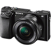 Specification of Nikon D3300 rival: Sony Alpha a6000.