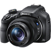 Specification of Sigma dp2 Quattro rival: Sony Cyber-shot DSC-HX400V.