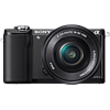 Specification of Panasonic Lumix DMC-LZ40 rival: Sony Alpha a5000.