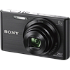 Specification of Sony Cyber-shot DSC-HX50V rival: Sony Cyber-shot DSC-W830.