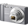 Specification of Sony Cyber-shot DSC-HX50V rival: Sony Cyber-shot DSC-W810.