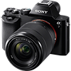 Sony Alpha 7 specs and prices.