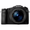 Specification of Sony Cyber-shot DSC-HX50V rival: Sony Cyber-shot DSC-RX10.