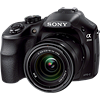 Specification of Sony Cyber-shot DSC-RX100 rival: Sony Alpha a3000.