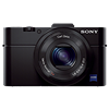 Specification of Sony Cyber-shot DSC-RX100 rival:  Sony Cyber-shot DSC-RX100 II.