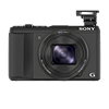 Specification of Sigma dp2 Quattro rival: Sony Cyber-shot DSC-HX50V.