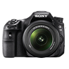 Specification of Panasonic Lumix DMC-LZ40 rival: Sony SLT-A58.