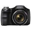 Specification of Sony Cyber-shot DSC-HX50V rival: Sony Cyber-shot DSC-H200.