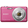Specification of Olympus PEN E-PL7 rival: Sony Cyber-shot DSC-W710.