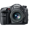 Specification of Sony Alpha 7 rival:  Sony Alpha a99.