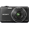 Specification of Sony Alpha NEX-5R rival: Sony Cyber-shot DSC-WX50.