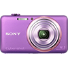 Specification of Kodak EasyShare Z5120 rival: Sony Cyber-shot DSC-WX70.