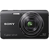 Specification of Sony Alpha NEX-5R rival: Sony Cyber-shot DSC-W650.