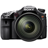 Specification of Sony Alpha a99 rival: Sony SLT-A77.