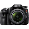 Specification of Sony Alpha a99 rival: Sony SLT-A65.