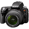 Sony SLT-A35 tech specs and cost.
