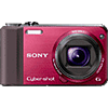 Specification of Sony Alpha NEX-5R rival: Sony Cyber-shot DSC-HX7V.
