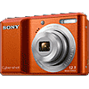 Specification of Olympus FE-5010 rival: Sony Cyber-shot DSC-S2100.