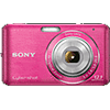 Specification of Canon PowerShot SD780 IS (Digital IXUS 100 IS) rival: Sony Cyber-shot DSC-W310.