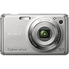 Specification of Canon PowerShot SD780 IS (Digital IXUS 100 IS) rival: Sony Cyber-shot DSC-W230.