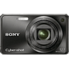 Specification of Canon PowerShot SD780 IS (Digital IXUS 100 IS) rival: Sony Cyber-shot DSC-W290.