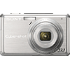 Specification of Panasonic Lumix DMC-G2 rival: Sony Cyber-shot DSC-S980.