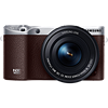 Samsung NX500 specs and price.