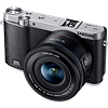 Specification of Sony Cyber-shot DSC-HX50V rival: Samsung NX3000.