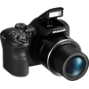 Samsung WB1100F tech specs and cost.