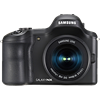Specification of Sony Cyber-shot DSC-HX50V rival: Samsung Galaxy NX.