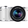 Specification of Sony Cyber-shot DSC-RX100 rival: Samsung NX300.
