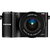 Specification of Sony Cyber-shot DSC-RX100 rival: Samsung NX200.