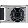 Specification of Canon PowerShot SX130 IS rival: Samsung TL320 (WB1000).
