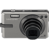 Specification of Canon PowerShot SX130 IS rival: Samsung SL820 (IT100).