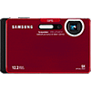 Specification of Olympus FE-5010 rival: Samsung CL65 (ST1000).