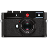 Specification of Sony Alpha 7 rival: Leica M (Typ 262).