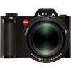 Specification of Pentax K-70 rival: Leica SL (Typ 601).