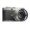 Specification of Sony Alpha 7 rival: Leica M Edition 60.