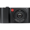 Specification of Canon PowerShot SX60 HS rival: Leica T (Typ 701).