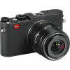 Specification of Canon PowerShot SX60 HS rival: Leica X Vario.