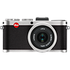 Specification of Fujifilm X-Pro1 rival: Leica X2.
