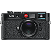 Specification of Leica M (Typ 262) rival:  Leica M9.